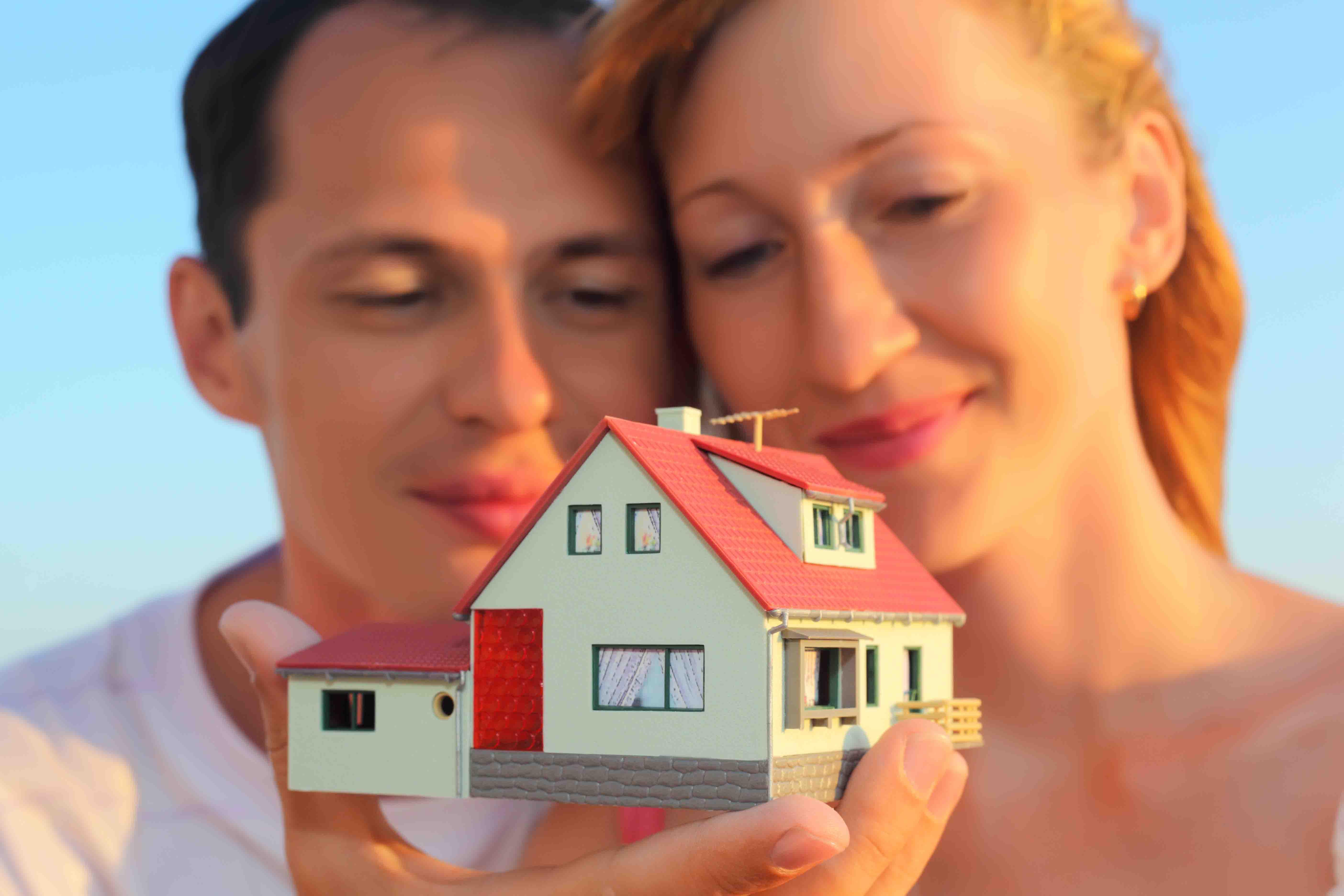 улучшение жилищных условий это